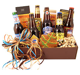 Shop for Fall Beer Gift Baskets
